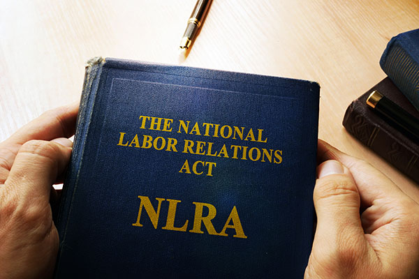 Does the NLRA Affect You or Your Business?