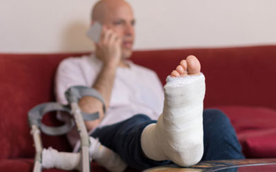Which Insurance Companies Do I Have to Talk to After an Auto Accident?