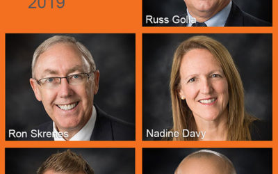 2019 Super Lawyers and Rising Stars