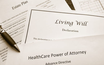 Three Considerations for Estate Planning During a Pandemic