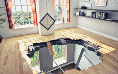 Defective Home Construction? Know Your Rights and Responsibilities