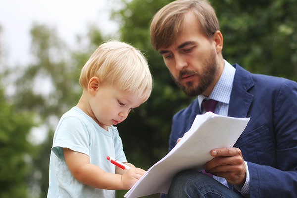 What Happens if a Minor Inherits Money in Wisconsin?